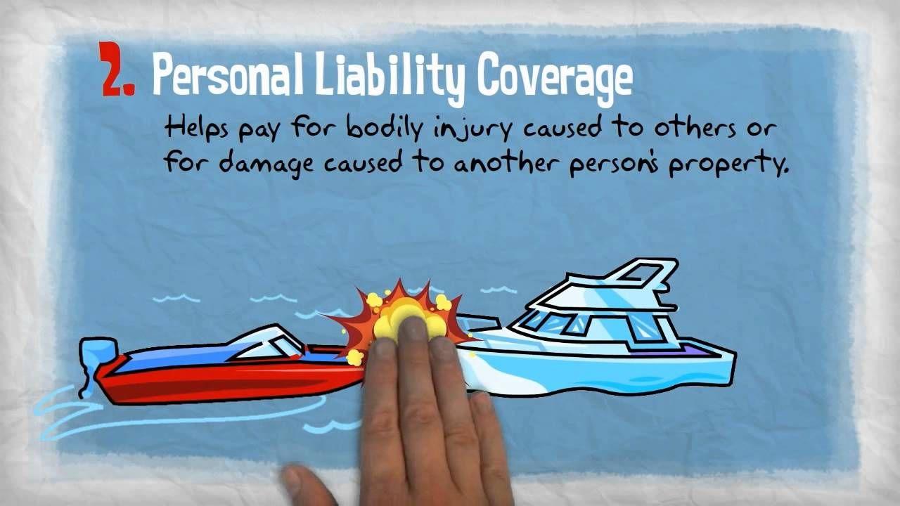 Insurance 101 boat insurance basics boat insurance