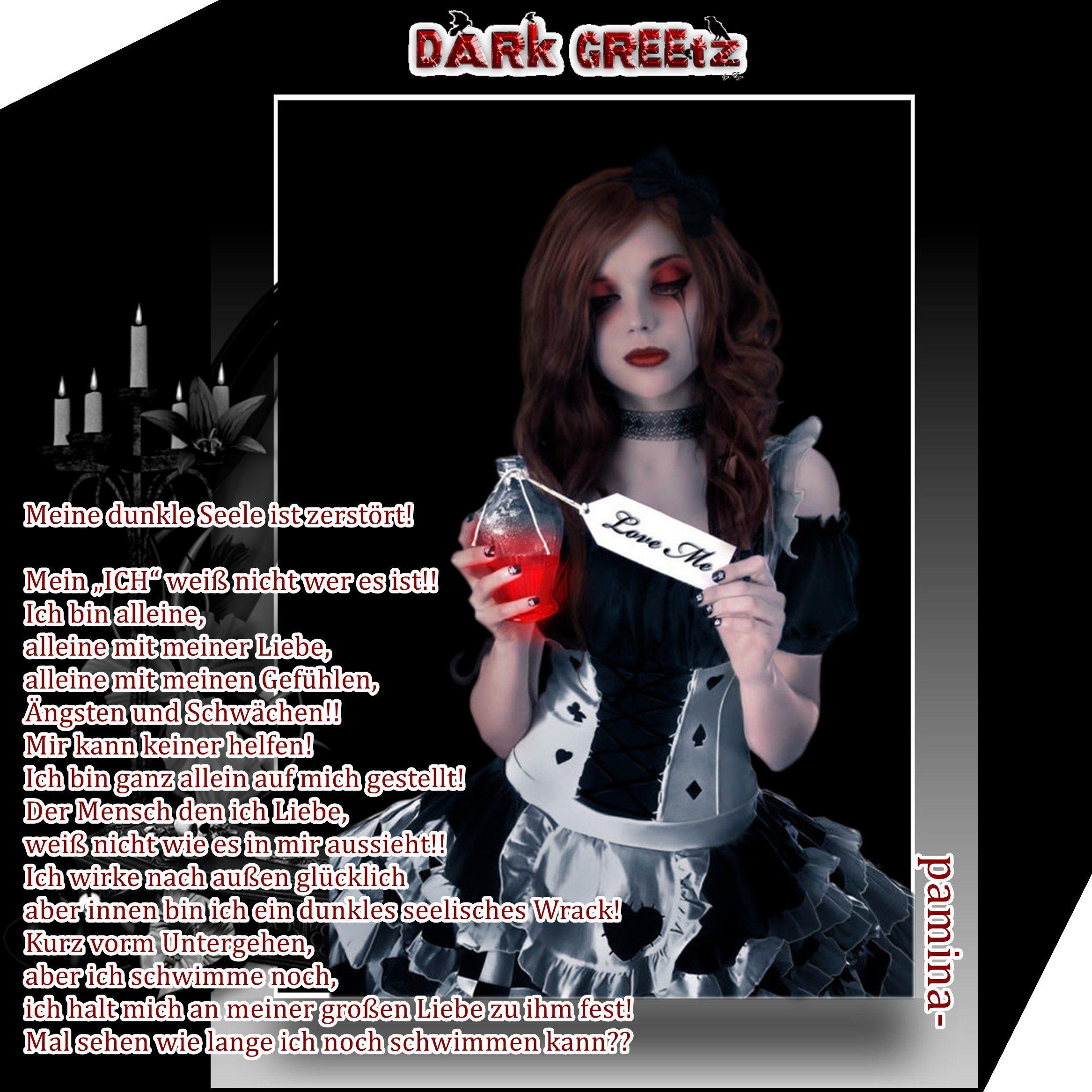 Gästebuch Von Meister Propper Gothik Gothic Fantasy Mystery