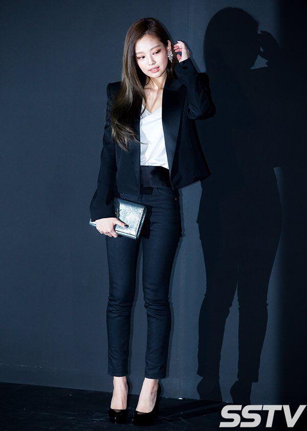 3) Twitter | K Pop Closet | Blackpink, Blackpink fashion