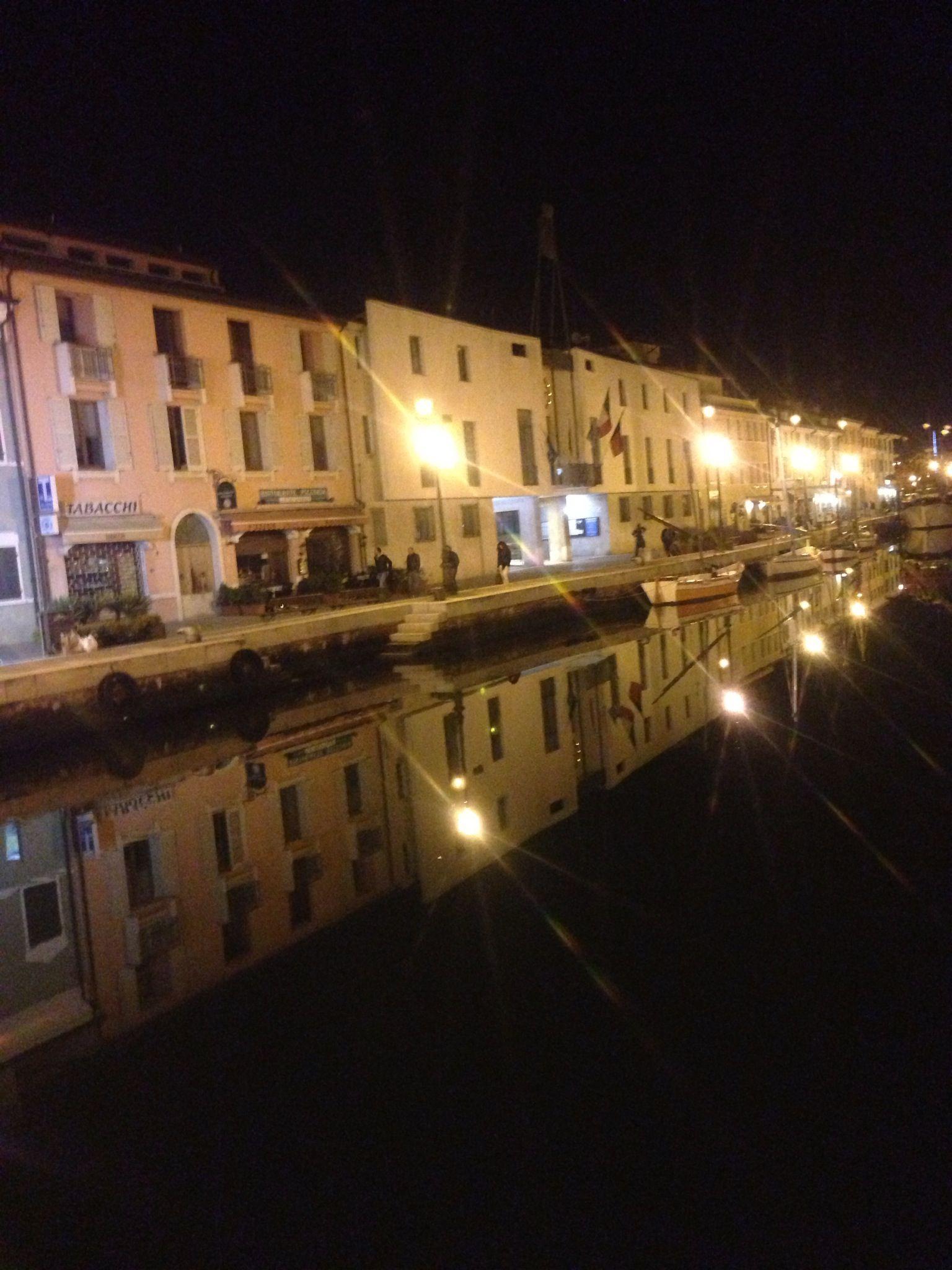 Cesenatico. Italy