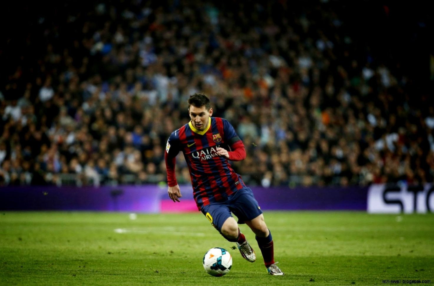 Lionel Messi Iphone HD Wallpaper HD Wallpapers Pinterest