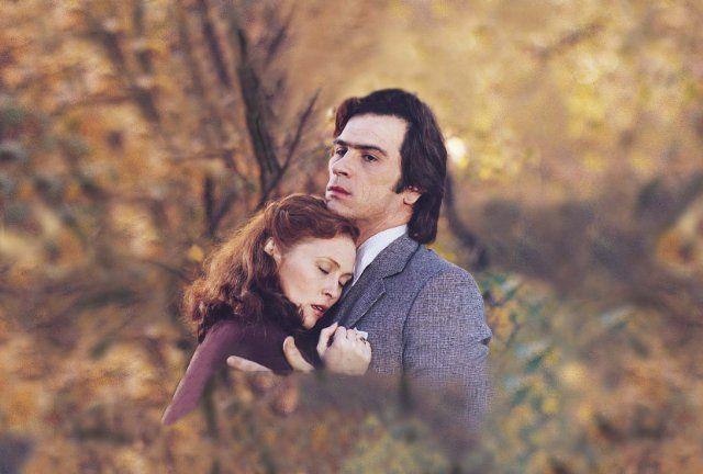 Er Julia dating Tommy