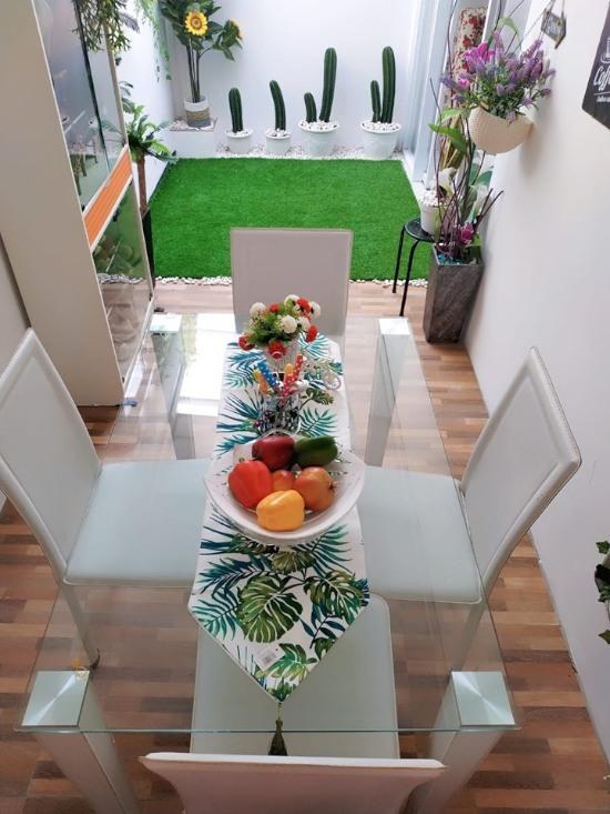 Ide Desain Interior Rumah Minimalis Type 36 90 Dengan Dapur