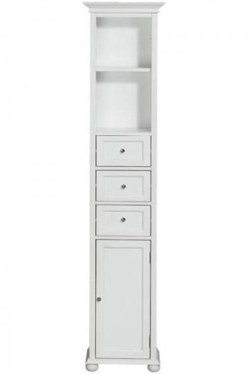 Hampton Bay 15 W Standard Linen Cabinet