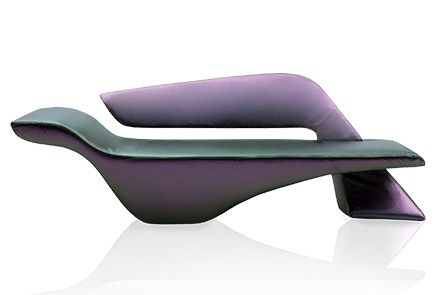 New Ultra Contemporary Furniture By Karim Rashid Known For His