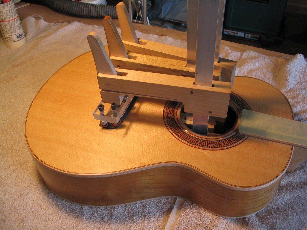 Acoustic Guitar Repair Bridge Repair Acoustic Guitar Classic Guitar Guitar