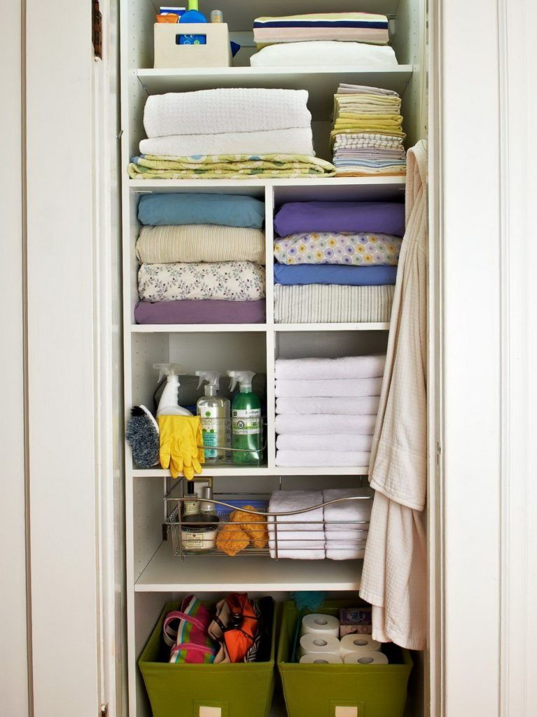 small bathroom linen closet dimensions closet ideas pinterest rh pinterest com Linen Closets for Bathrooms Linen Closets for Bathrooms