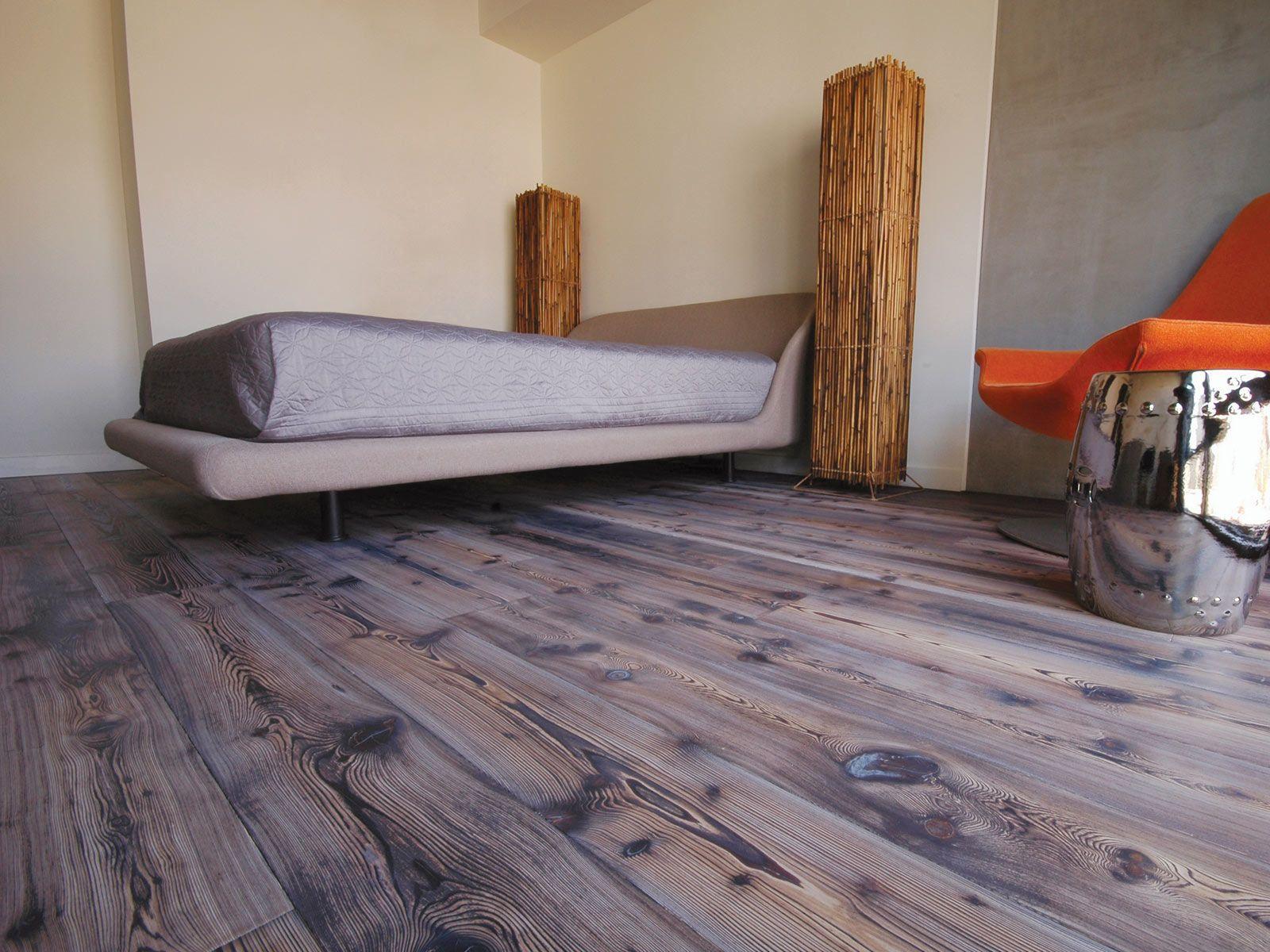 Duchateau Is The Best Engineered Hardwood Flooring Hands
