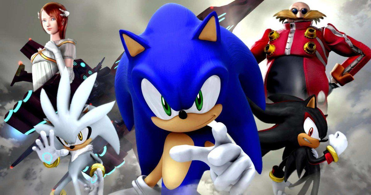 'Sonic the Hedgehog' Movie Gets New 2019 Release Date