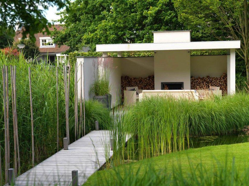 Geerlings tuinen landschappelijke romantische tuin for Gartengestaltung janzen