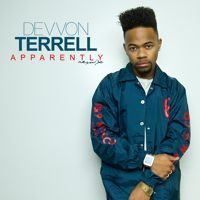 devvon terrell the living weirdo album