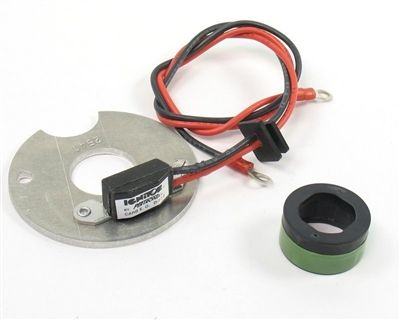 1945-1972 Willys Jeep Electronic Ignition Module   Vintage ... on
