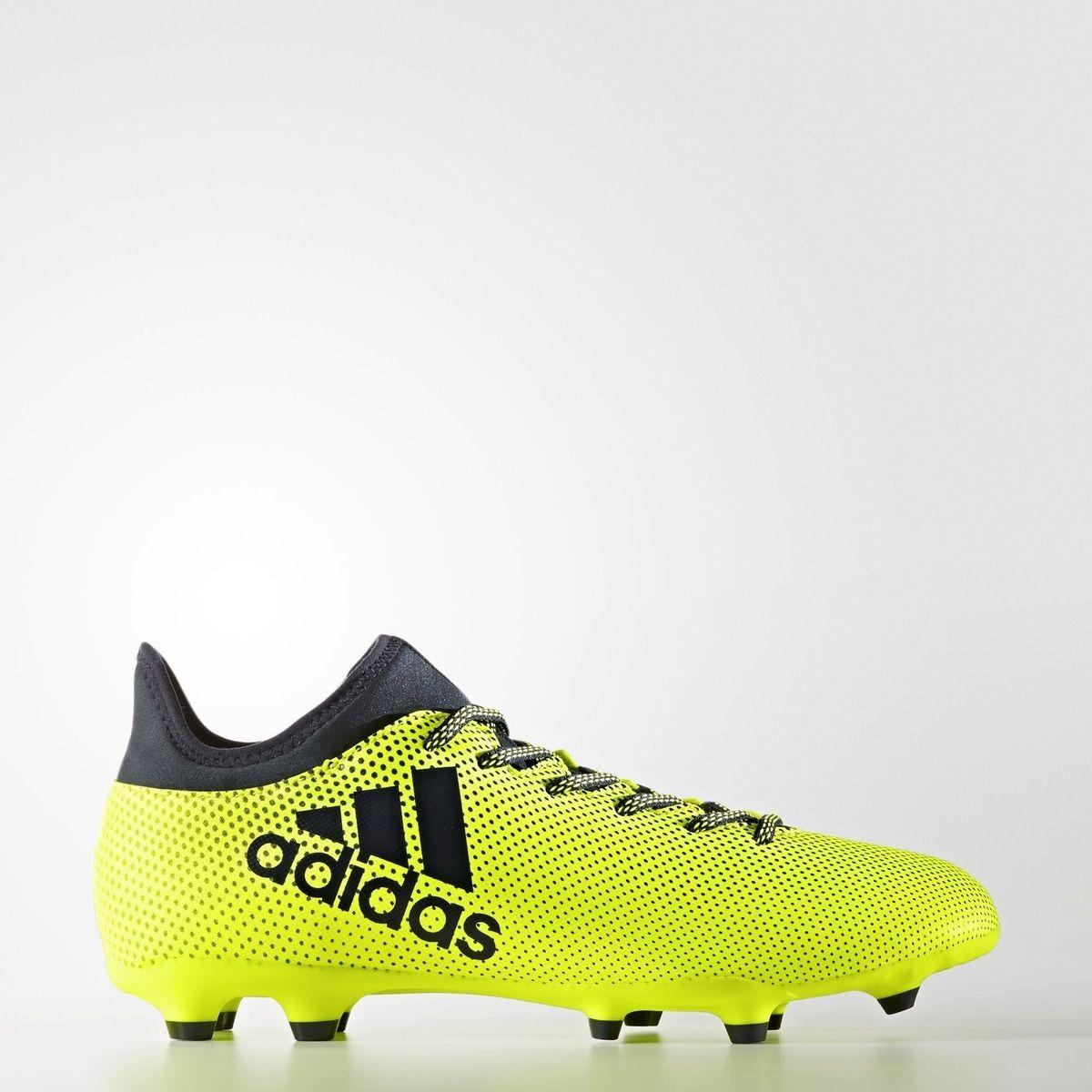 Chaussures De Football Homme X 17.3 Sg ADIDAS | INTERSPORT