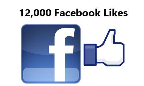 Cheap 12,000 Facebook Likes Facebook Service Pinterest Facebook - designer gerat smiirl facebook fans
