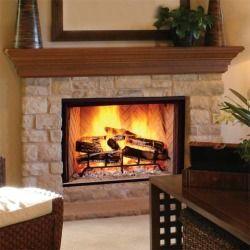 Majestic Sb44 Biltmore 44 Radiant Wood Burning Fireplace Review