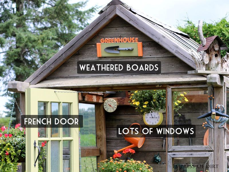 Create a wonderful potting shed shed potting shed lawn