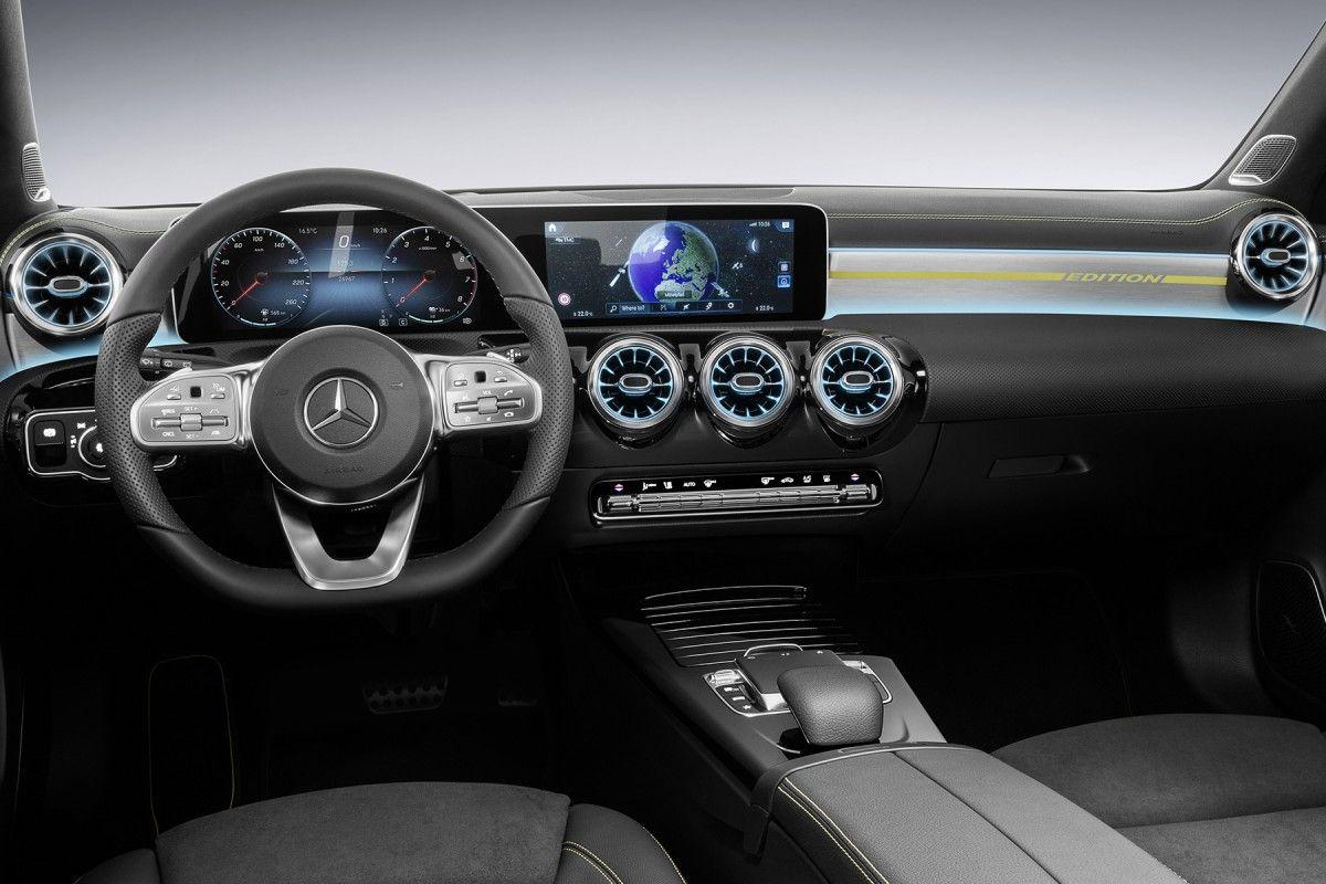 Mercedes confirme l'hybride rechargeable sur sa nouvelle Classe A