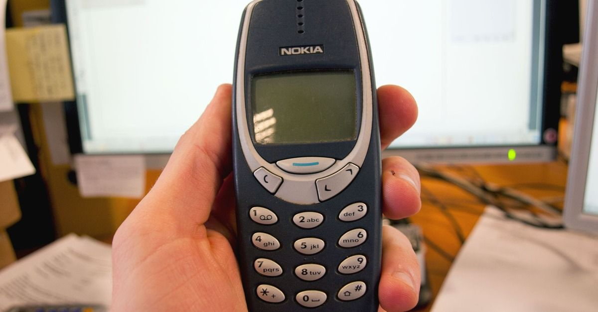 7 Reasons To Miss Your Old Nokia Brick Phone Mood Board