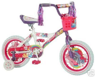 d27392e91c8 My little pony girls bike 16