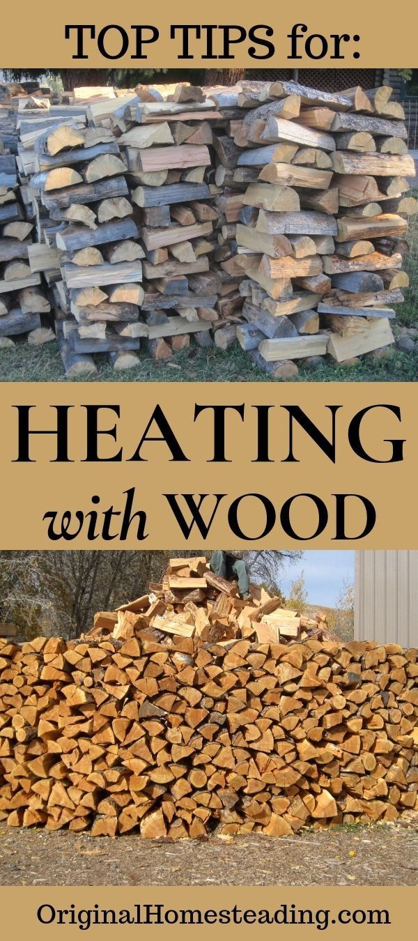 HEATING WITH WOOD Top Tips for Your Woodstove is part of Wood heat, Power outage tips, Homestead survival, Wood, Survival food, Homestead kitchen - HEATING with WOOD in Your Wood Stove! A Wood Burning Stove or Fireplace insert can help heat your home while reducing electricity costs