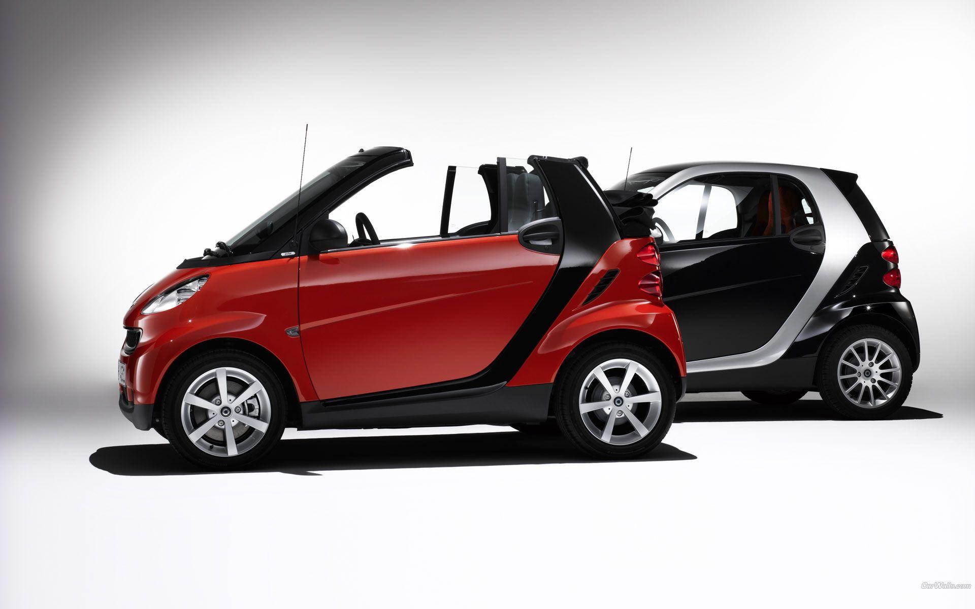 Ultra HD Smart fortwo 73 1920×1200 | Ultra HD Cars Wallpapers ...