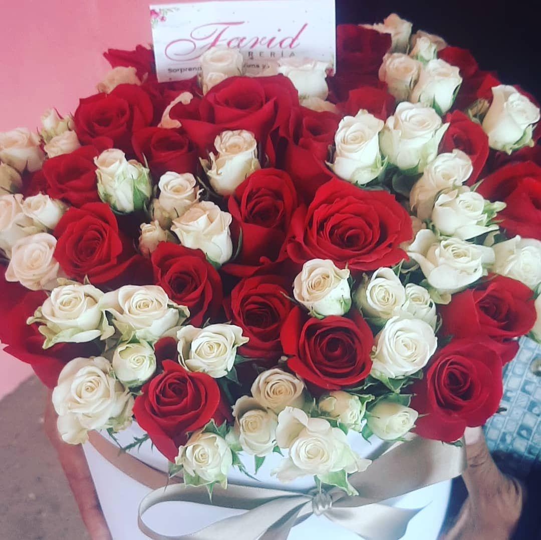 Hoy es un excelente dia para alegrar a tu persona favorita con FARID BOUTIQUE FLORAL Pedidos 6143840206 Detalles que enamoran Calle 5 de febrero whatsapp 6143840206 e inb...