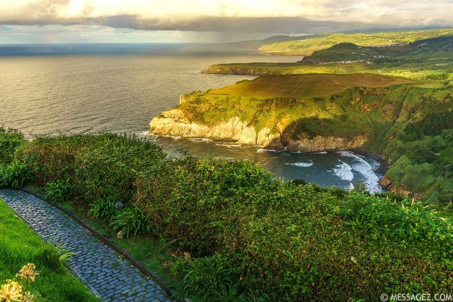 Portugal Azores Sao Miguel Island Photography 52 By Messagez.com