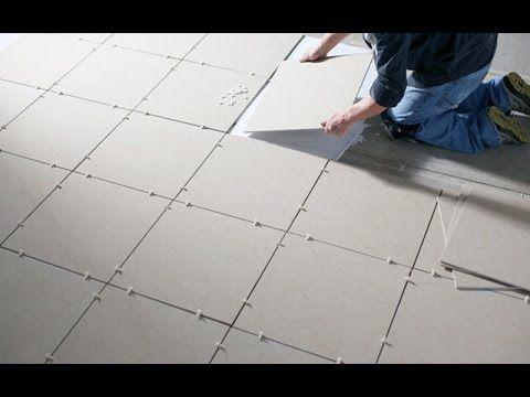 Curso De Instalador De Piso Loseta Ceramica Completo Tiles