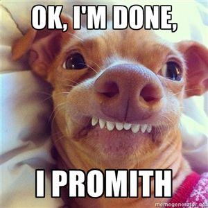 Why Am I Laughing So Hard At This Lmao Haha Funny Tuna Dog