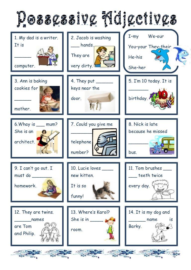 Pin von Maria Livinginprague auf English for kids 6 and up | Pinterest