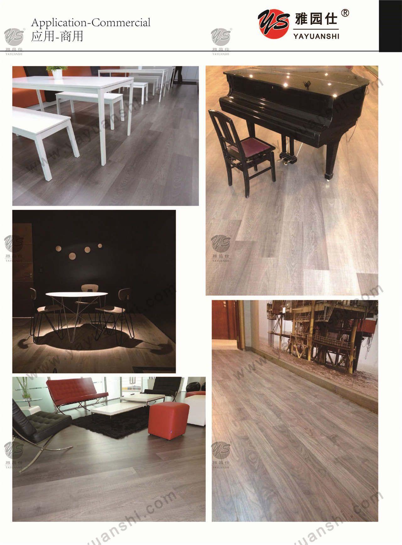 Yayuanshi pvc vinyl flooringspc flooring luxury vinyl tiles yayuanshi pvc vinyl flooringspc flooring luxury vinyl tilesplanks dailygadgetfo Images