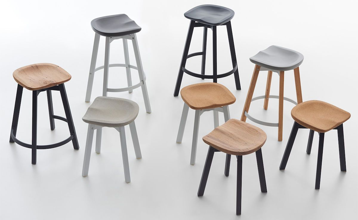 Small Stool Chair Su Small Stool With Wood Seat In 2019 吧椅 Stool Small Stool
