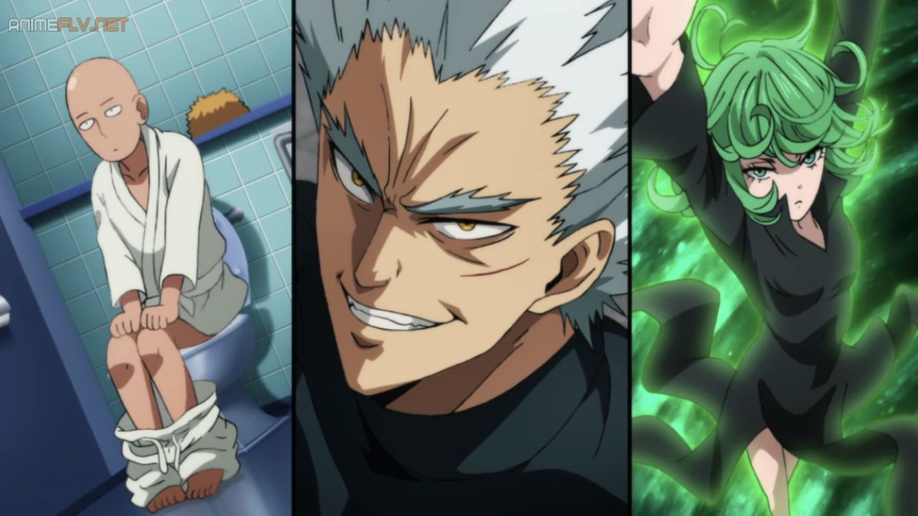 One Punch Man Saison 2 Episode 3 Pin By Ilovelamp On One Punch Man One Punch Man One Punch Latest Anime