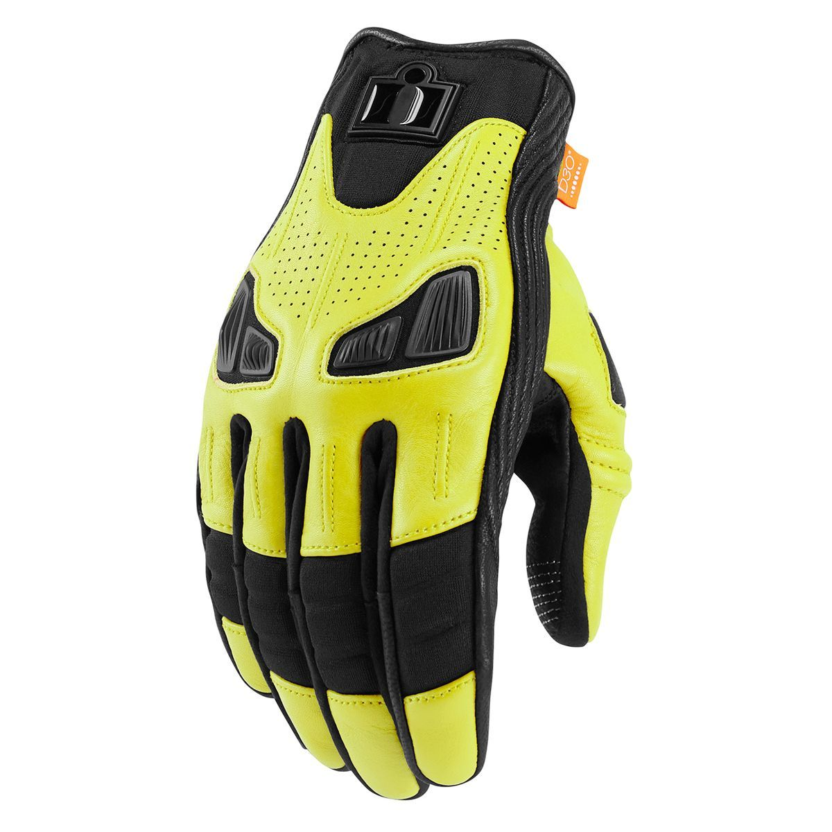 Photo of Icon Automag 2 Handschuhe – RevZilla