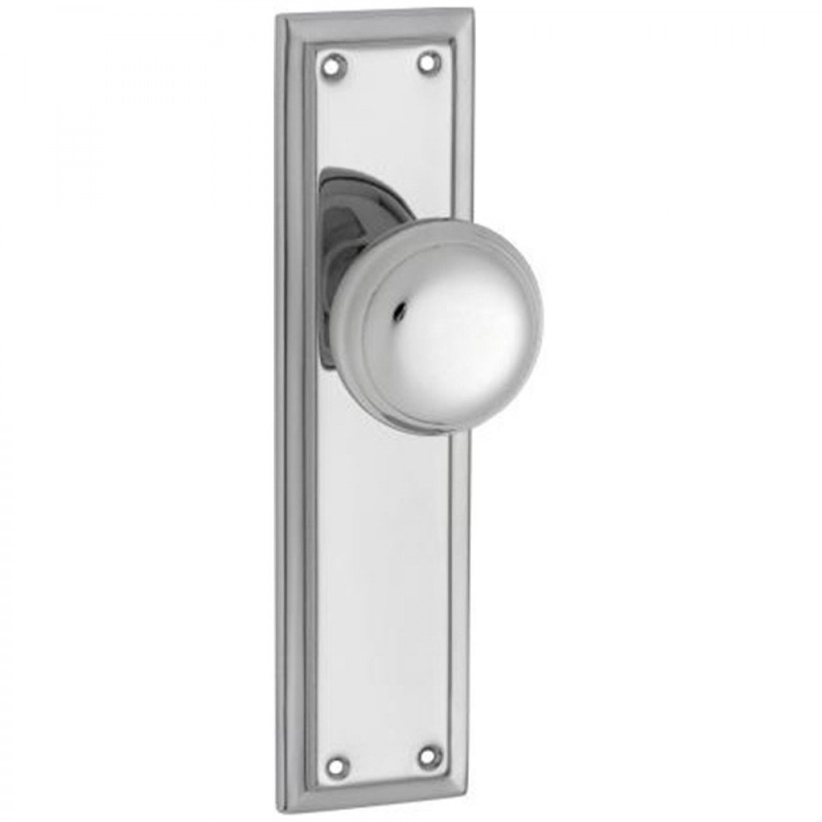 richmond knob lock sb cp handles door furniture hardware