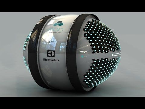 Top New Future Tech 2050 Cool Gadgets 2020 That Available Now 2016 36 Electrolux Design New Gadgets Future Tech