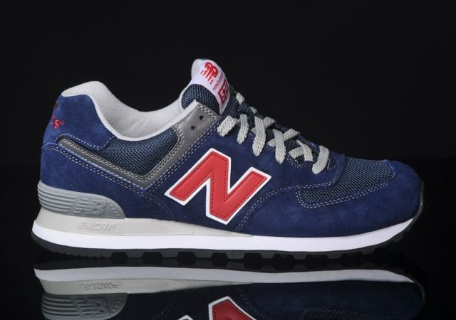 new balance brillantes