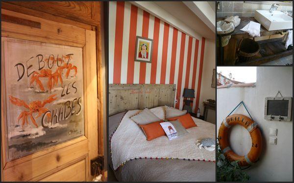 LA MAISON DU FIGIER ile de re 2008 CHAMBRES D\u0027 HÔTES Pinterest