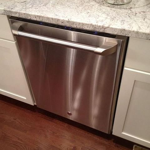 Dishwasher Not Cleaning Properly 5 Quick Tips To Make It Like New Clean Dishwasher Household Hacks Cleaning Your Dishwasher