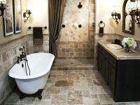 20 Examples of Bathroom Designs with the Latest Water Tub Design …