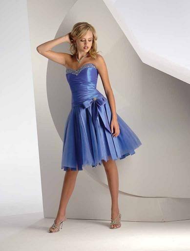popular cocktail dress