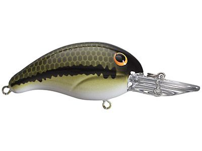 Heddon Zara PUPPY Walk the Dog Topwater Lure Color BULL FROG for BASS//Pickerel