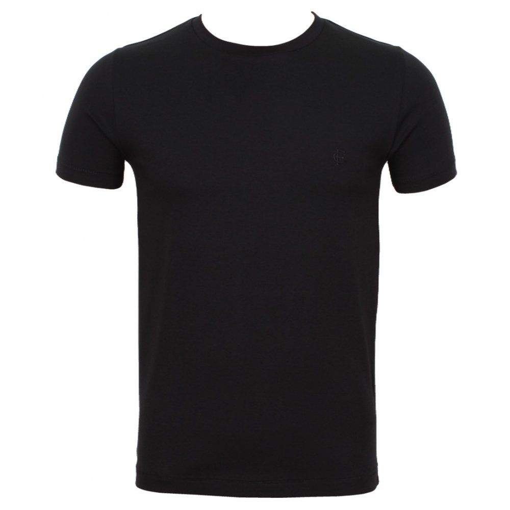 Black T-shirt Front And Back - ClipArt Best | Jacinto John R ...