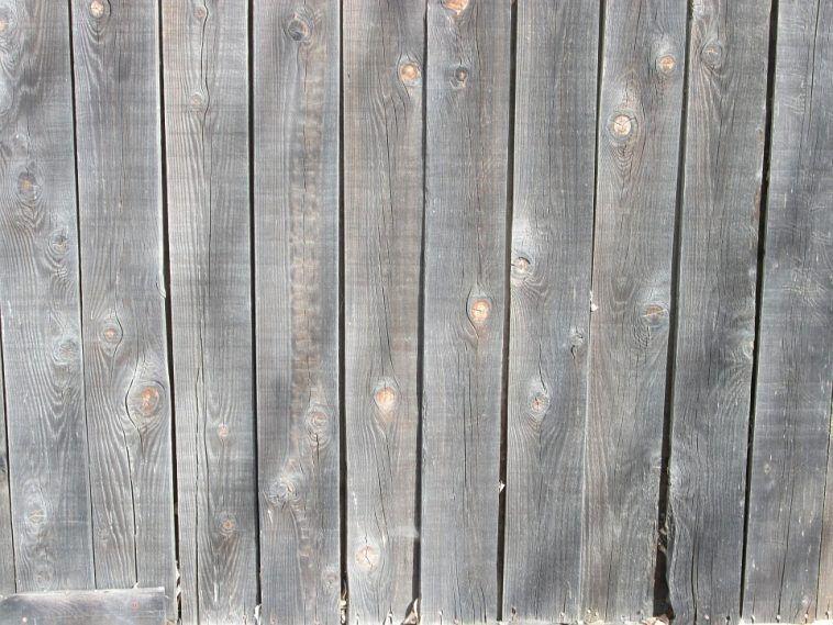 Comment nettoyer et dégriser du bois d\u0027extérieur ? travaux