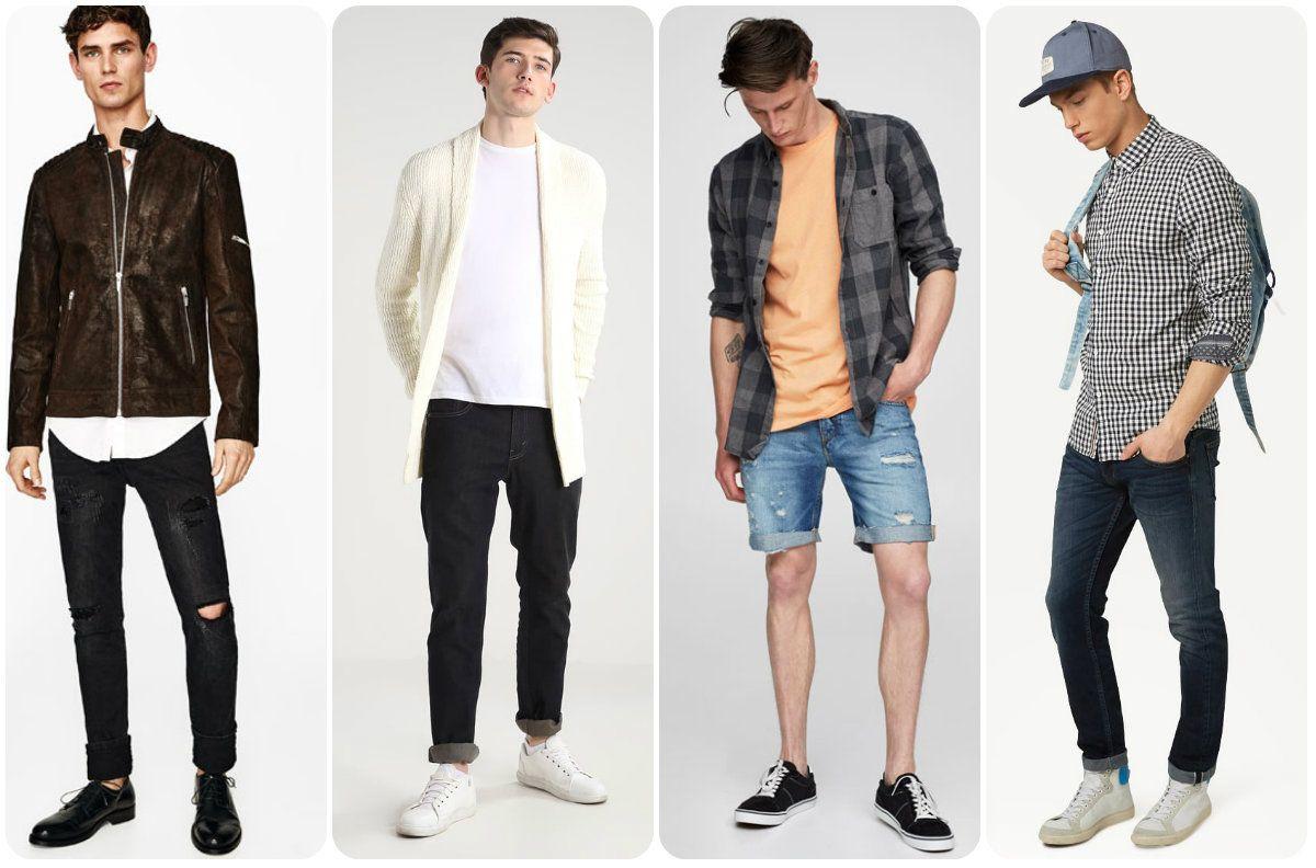 soldes d 39 t 4 looks pour en profiter look fashion for men pinterest soldes faire. Black Bedroom Furniture Sets. Home Design Ideas