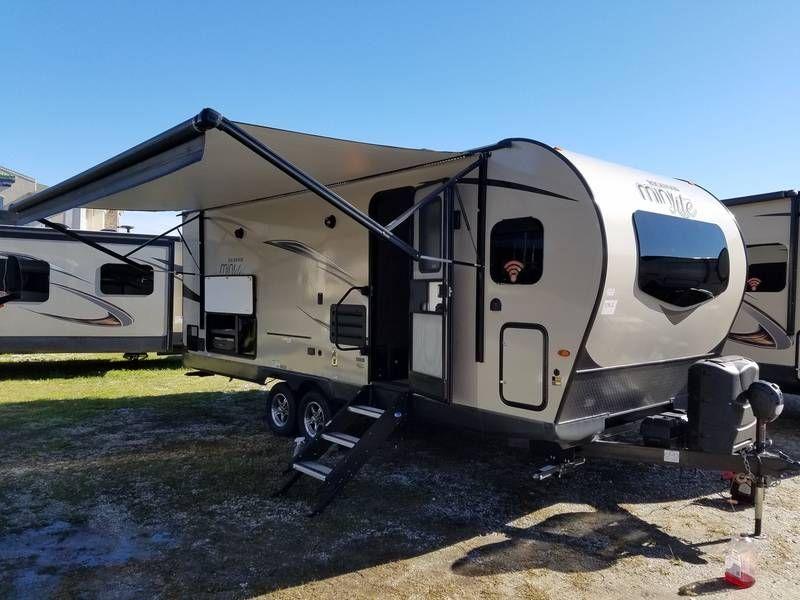 2019 Forest River Rockwood Mini Lite 2506s For Sale Phenix City