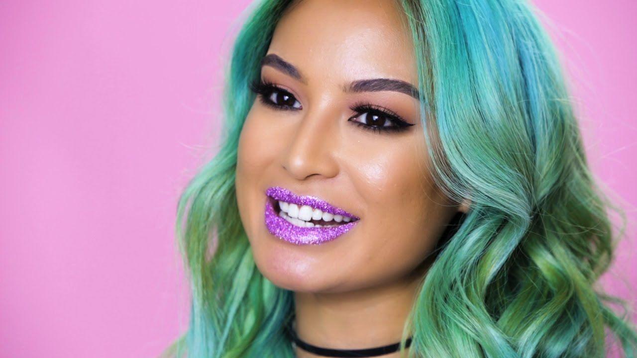 Forever 21 Glitter Lips Kit By Beauty Boulevard Tv Commercial Ad