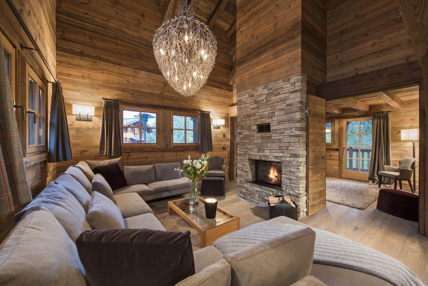 alpin modern einrichten du bonheur tradition trifft moderne luxe alpine lodge