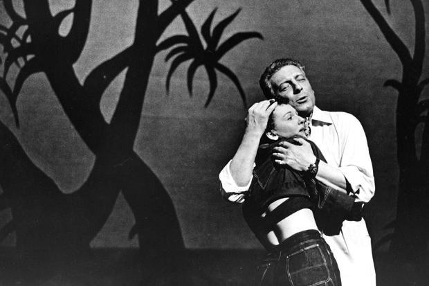Ezio Pinza As Emile De Becque In South Pacific Tony Award Winner For Best Actor A Musical 1950