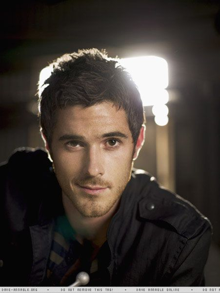 dave annable hair